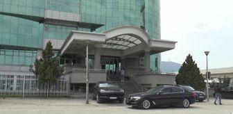 Kosova: Türkiye Maarif Vakfı Kuzey Makedonya'da 10 bin metrekarelik okul alanı satın aldı