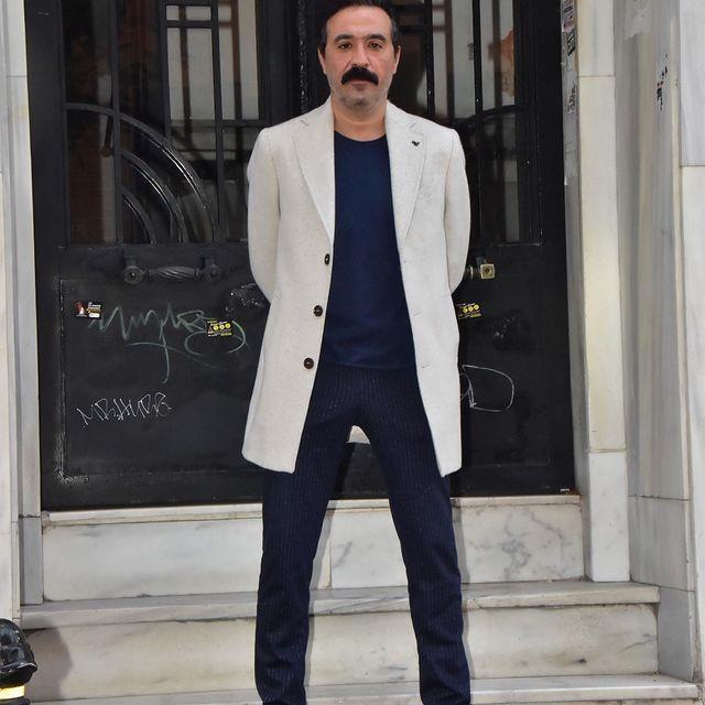 Ünlü oyuncu Mustafa Üstündağ ralli yarışları sonrası heyetle kavga etti