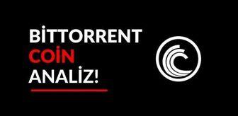 Bittorrent: BitTorrent Coin Yorum (15 Nisan): BitTorrent (BTT) Fiyat Analiz