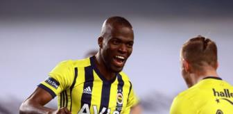 Ekvador: Enner Valencia'dan Fenerbahçe'ye iyi haber