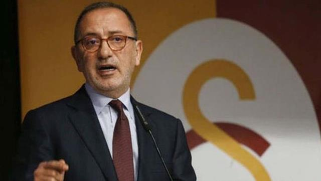 Fatih Altaylı lashed out at Mustafa Cengiz: He should be dismissed with a doctor's report