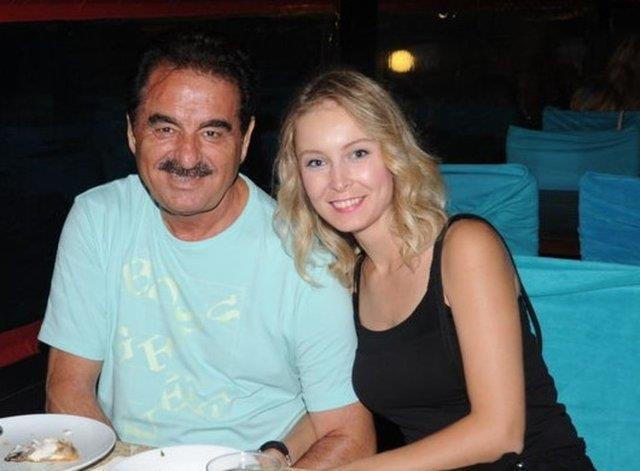 İbrahim Tatlıses'in eski eşi Ayşegül Yıldız'dan çarpıcı itiraf: Hiç aşık olmadım