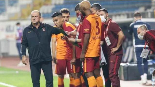 After the statements of Mustafa Cengiz, the first reaction came from the players