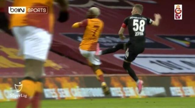 Mustafa Cengiz called MHK to resign and lashed out at the referees: How is this anemia?