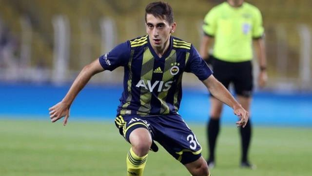 Young star Ömer Faruk Beyaz, who played in Fenerbahçe, allegedly agreed with Stuttgart