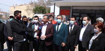 Soma Kömür: Soma davası öncesi ailelerden açıklama: Adalet sağlanana kadar buradayız (3)