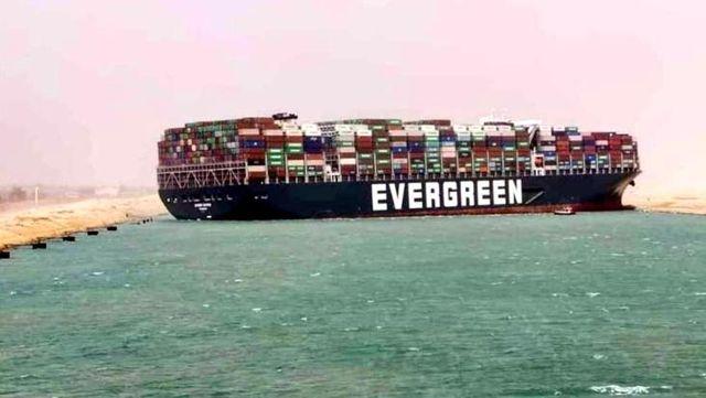Süveyş'i tıkayan gemiyle ilgili yeni gelişme: Tazminat ödenmezse gemiye el konulacak 3 – suveys i tikayan gemiyle ilgili yeni gelisme 14063541 3910 o