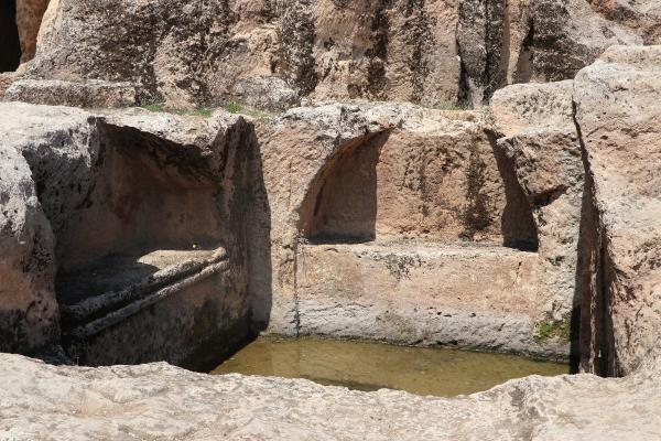 Uygarlık tarihine ışık tutan 12 bin yıllık Hilar Mağaraları ve Çayönü'nde kazı başlıyor