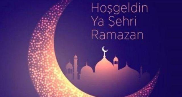 14 Nisan Çarşamba 2021 iftar saatleri: Adana, Ankara, Antalya iftar saatleri! İl il iftar saatleri, 2021 Ramazan imsakiyesi 2021 sahur saatleri!