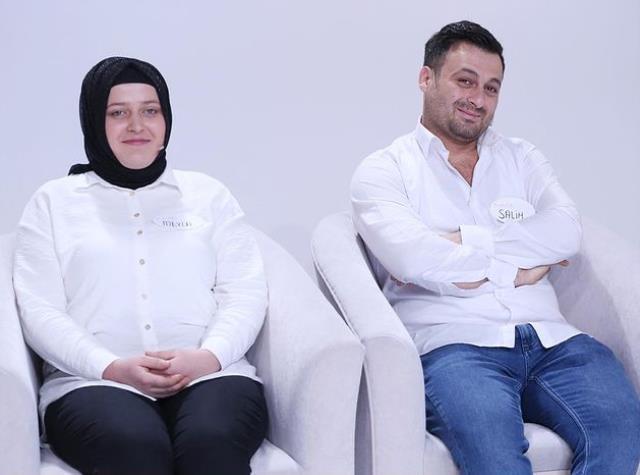 2 ay önce Esra Erol'un programında ailesinin yanına dönen Nilüfer, yine evden kaçtı