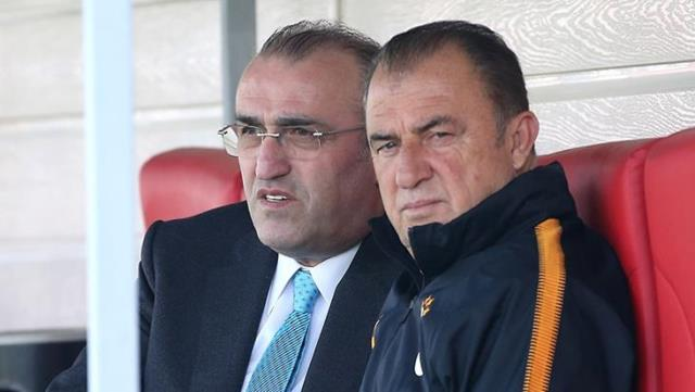 Abdurrahim Albayrak went to Florya to end the tension but Terim did not participate in the photo shoot.
