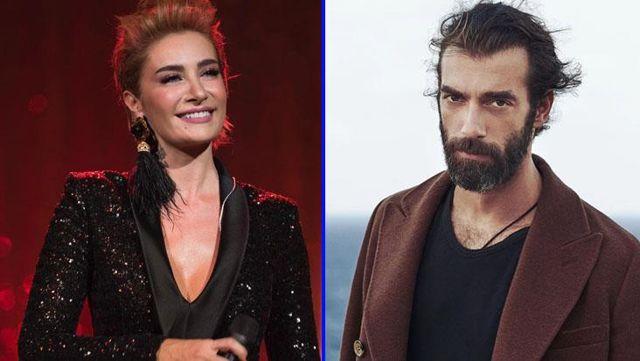 Aşk yaşamaya başlayan Sıla ve İlker Kaleli, sosyal medyadan birbirini takibe aldı