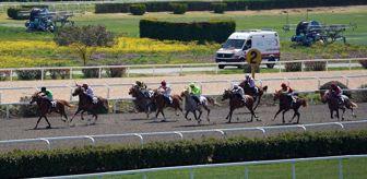 Çocuk İzleme Merkezi: At yarışlarında ilkbahar - yaz sezonu açıldı