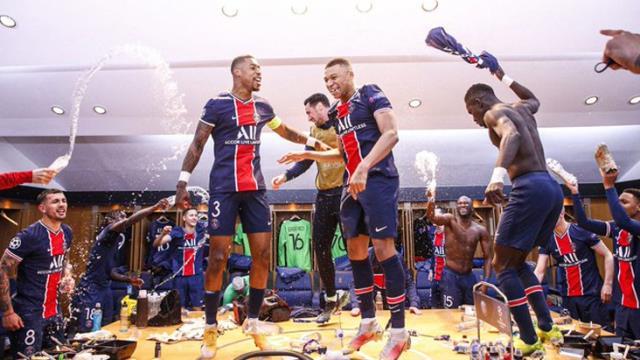Bayern'i eleyen PSG'nin yıldızı Neymar, maçın ardından kadınlara yönelik çirkin yakıştırmalar yaptı