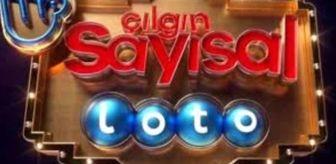 Türk Lirası: Çılgın Sayısal Loto sonuçları açıklandı mı? 14 Nisan Çılgın Sayısal Loto sonuçlarına nereden bakılır? Sayısal Loto çekiliş sorgulama ekranı!