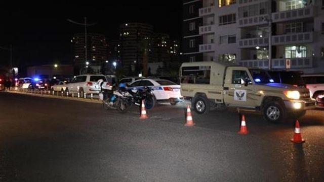 Erbil Uluslararası Havalimanı'na füze saldırısı 1 – erbil uluslararasi havalimani na fuze saldirisi 14066814 4588 o