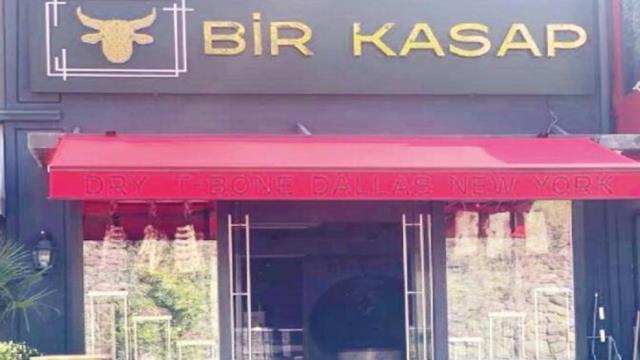 Fenerbahçe's former teacher Erol Bulut and Volkan Demirel opened a shop