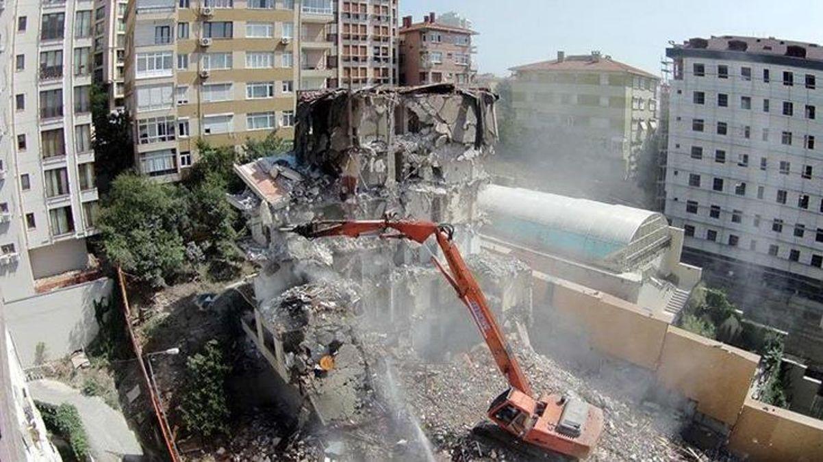 İstanbul'da kentsel dönüşümde sözleşmeleri feshetme yetkisi ilçe belediyelerine verildi thumbnail