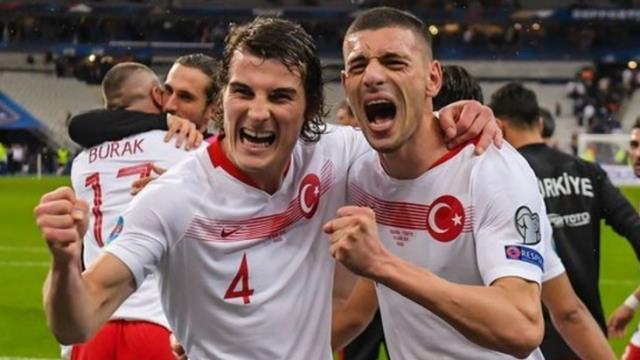Juventus, Kean transferi için Merih Demiral'ı takasta kullanacak