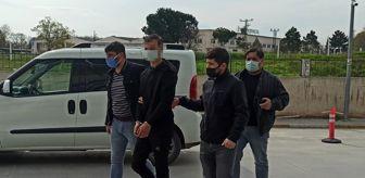 Ondokuz Mayıs Üniversitesi: Muhtarı bıçaklayan zanlı tutuklandı