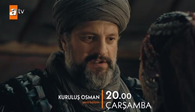 Osman Bey amcasını öldürdü mü, neden öldürdü? Kuruluş Osman Dündar Bey ölecek mi?