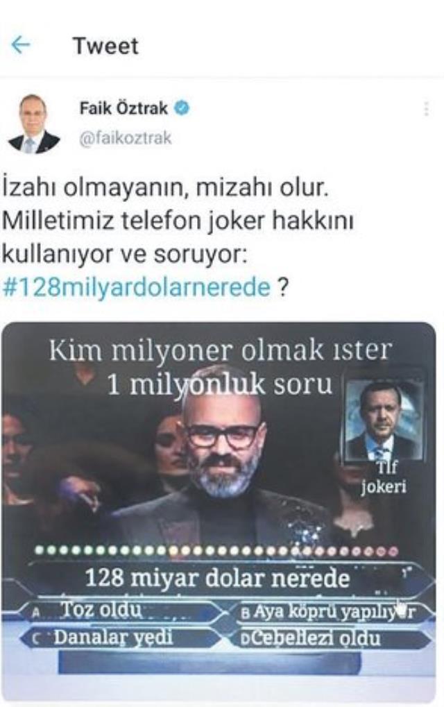 Şarkıcı Okan Tok, fotoğrafını izinsiz kullanan Faik Öztrak'a dava açmaya hazırlanıyor