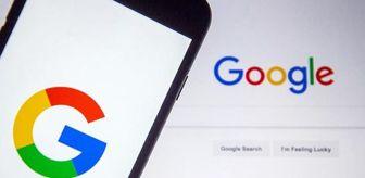 Rekabet Kurumu: Son Dakika: Rekabet Kurumu, Google'a 296 milyon lira idari para cezası verdi
