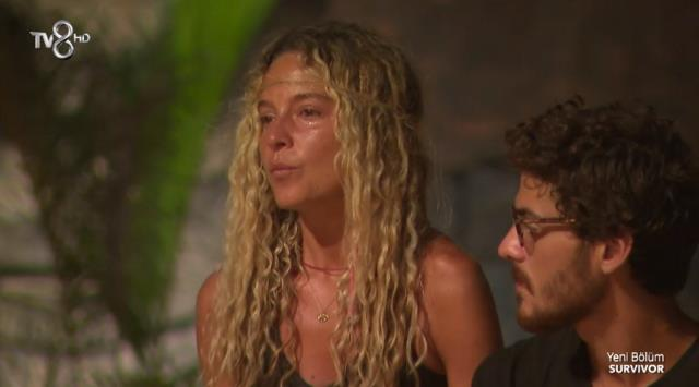 Survivor SMS birincisi kim oldu? 13 Nisan Survivor'da adaya hangi isim veda etti? Survivor kim ayrıldı?