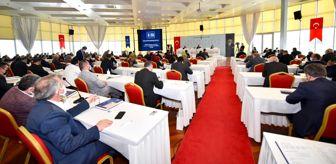 Ali Zeybek: Büyükşehir meclisinde komisyon seçimleri yapıldı
