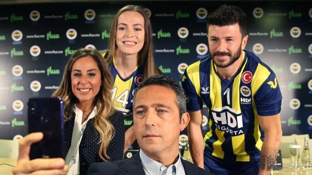Fenerbahçe, yeni dijital platform projesiyle 100 milyon TL gelir hedefliyor
