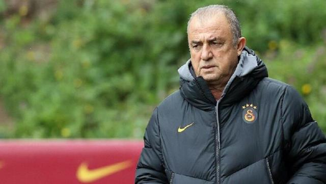 Chaos cannot be prevented in Galatasaray!  It is claimed that Fatih Terim will resign