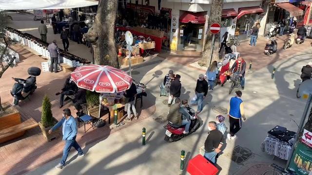 İznikliler vaka sayısı artınca İstanbullulara çağrıda bulundu: Sakın buraya gelmeyin