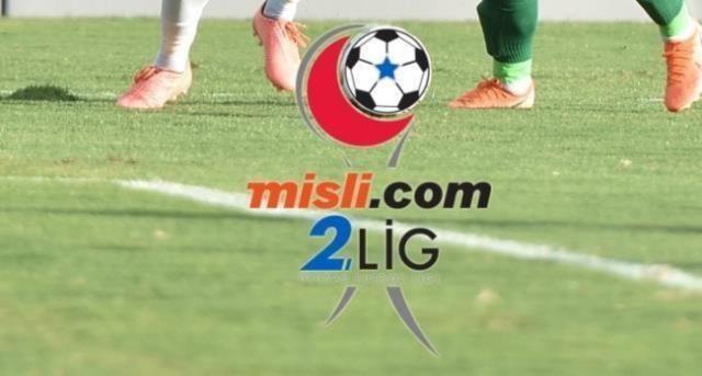 Mislicom 2.Lig GMG Kastamonuspor - Tarsus İdman Yurdu maçı ne zaman, saat kaçta? Hangi kanalda yayınlanacak?