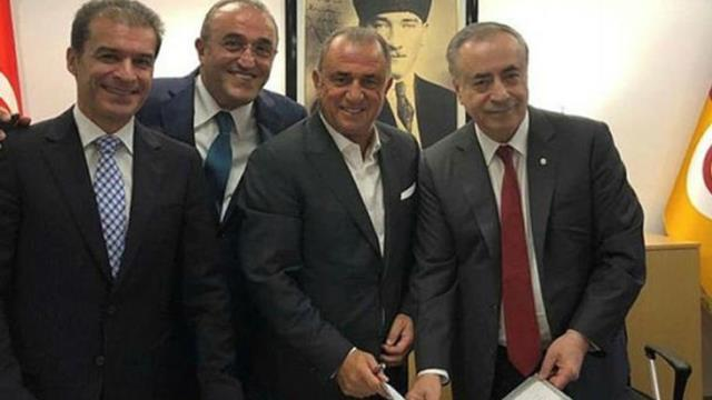 Mustafa Cengiz also exploded with Fatih Terim and his team: They travel for free with the club's flight tickets.