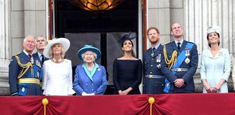 Buckingham Sarayı: Prens Philip'in cenaze töreninde üniforma krizi