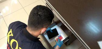 Mersin Cumhuriyet Başsavcılığı: Tefeciler alacaklarını not defterine tek tek yazmış