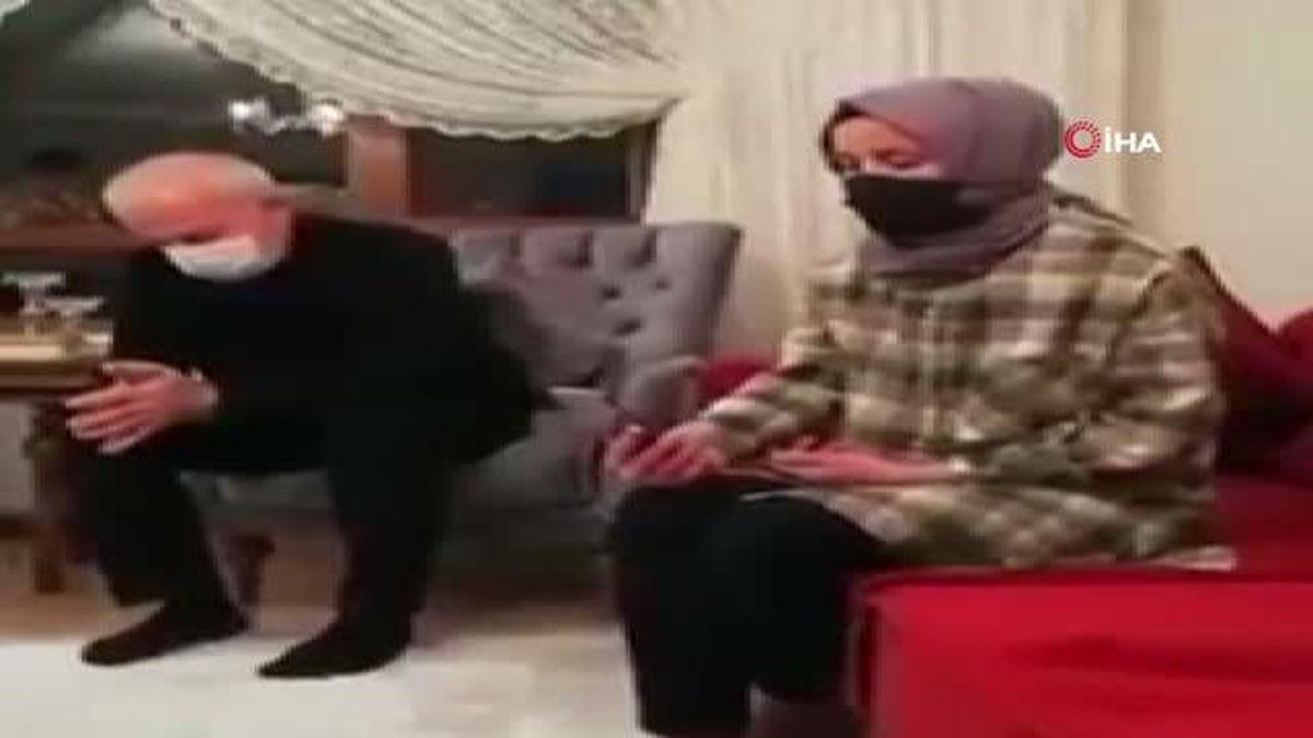 Son dakika haberi! Bakan Fahrettin Koca ikna etti, anaokulu öğretmeni aşısını oldu 1 – bakan fahrettin koca ikna etti anaokulu ogret 14071976 amp
