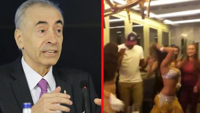 Cengiz, 'We are tired of their sexual party' in the words of the European press commented: amazing things happening in Turkey