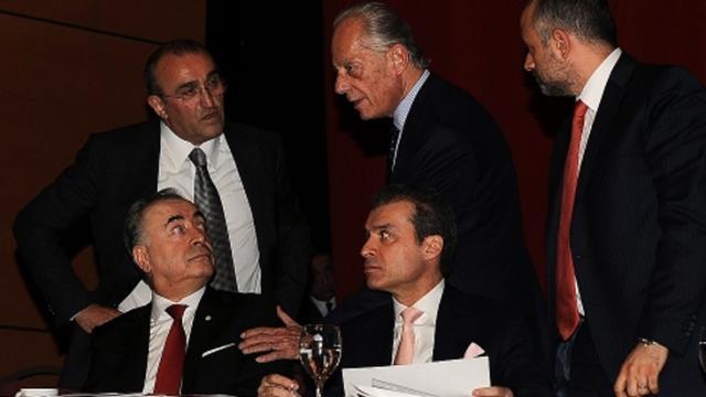 Eski G.Saray başkanı Faruk Süren'den olay sözler: Mustafa Cengiz'in psikolojisi bozuk