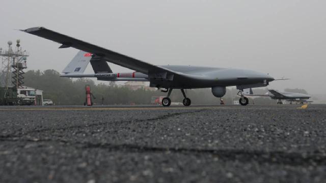 Fas Kraliyet Hava Kuvvetleri, Türkiye'den 13 adet Bayraktar TB2 SİHA sipariş etti