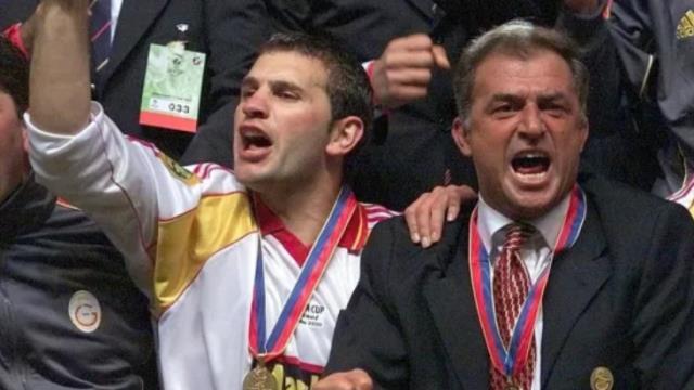 Fatih Terim, Göztepe maçının ardından koltuğu Okan Buruk'a devrediyor