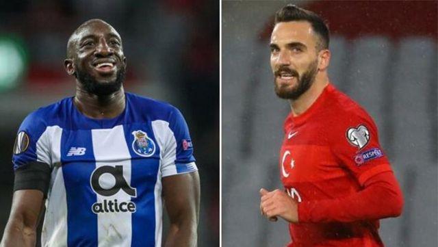 Fenerbahçe reached an agreement with Moussa Marega and Kenan Karaman