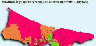 Savaş Karabulut: Son dakika haberleri | İSTANBUL'DA 'ASBEST' TEHDİDİ... SADECE 7 İLÇEDE SAĞLIKLI DENETİM VAR