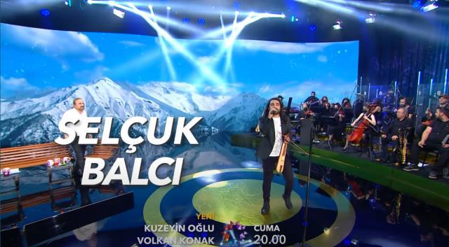Kuzeyin Oğlu Volkan Konak canlı izle! Star Tv Kuzeyin Oğlu Volkan Konak ilk bölüm fragmanı izle! 16 Nisan Kuzeyin Oğlu Volkan Konak canlı izle!