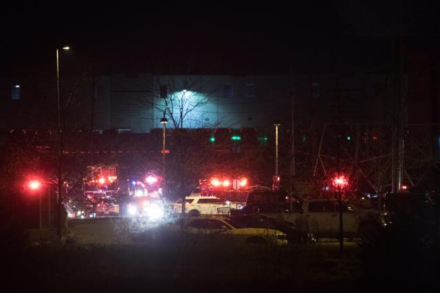 Son dakika: Dünyaca ünlü FedEx şirketinin merkezine silahlı saldırı: 8 ölü, çok sayıda yaralı