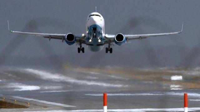 Son Dakika! Tarım ve Orman Bakanı Pakdemirli'nin de bulunduğu uçak arıza nedeniyle acil iniş yaptı 1 – son dakika tarim ve orman bakani pakdemirli nin 14070146 9661 o