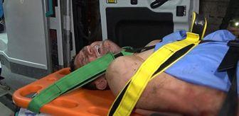 Mustafa Mutlu: Annesinin ölümünü kabullenemeyen adam, sinir krizi geçirip kendine zarar verdi