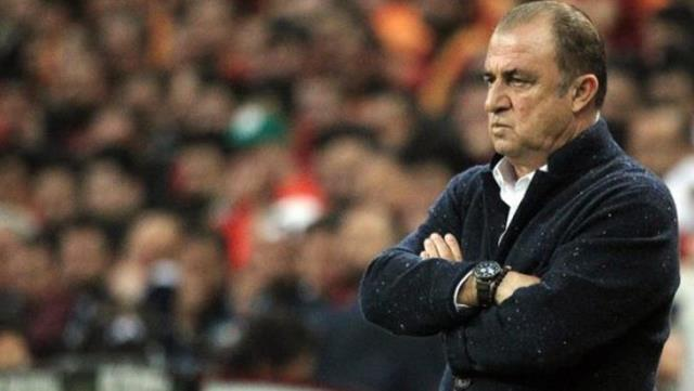 Response from Fatih Terim to Mustafa Cengiz: Those who labored for Galatasaray cannot be touched
