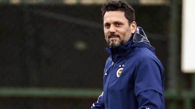 Fenerbahçe'den ayrılan Erol Bulut'un yeni adresi Yunanistan Ligi oluyor