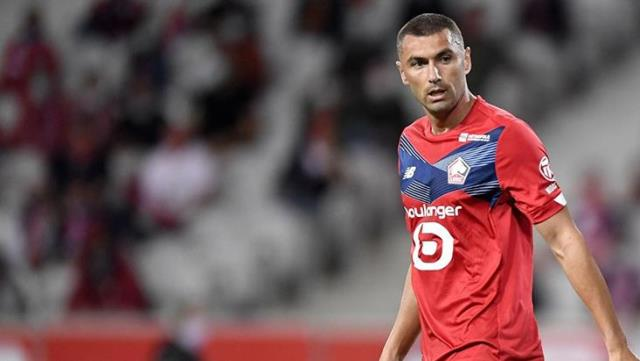 French press criticized harshly: Burak Yilmaz can win Lille from the championship